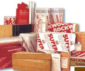 Стекловата и минеральная вата популярный теплоизолятор